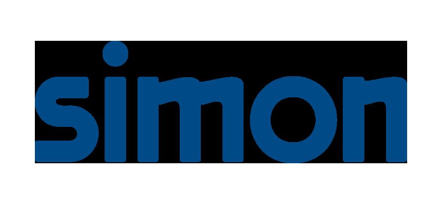 Logo Simon partenaire de RSSM